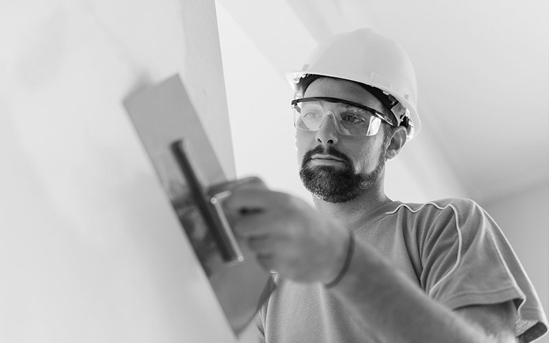 Plastering, General Maintenance, Sudbury, Suffolk