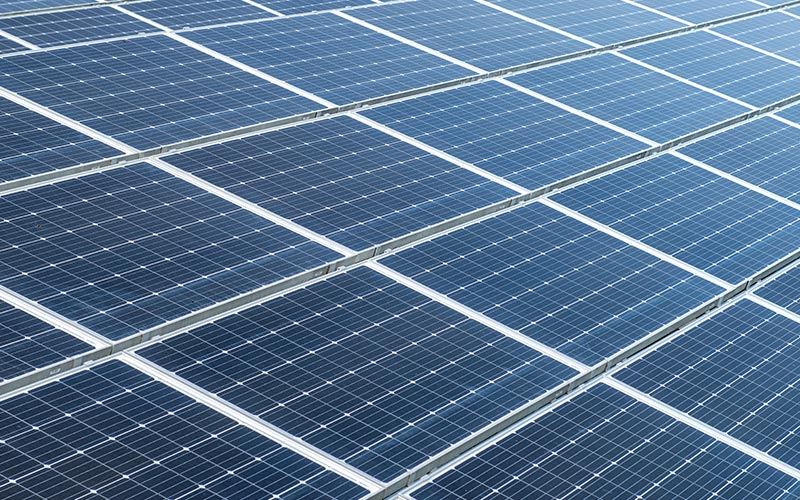 Solar Panel Installation, Bury St Edmunds, Suffolk
